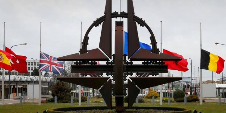 Paris confirme sa pleine intégration dans l'OTAN