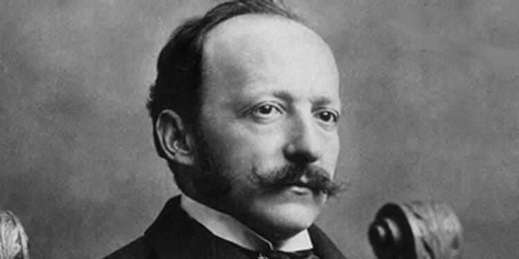 César Ritz (1850-1918) : l'hôtelier qui a établi les codes des palaces