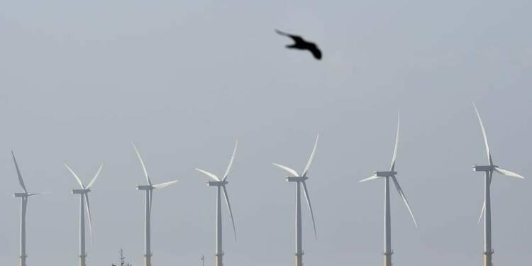La France lance son 3e appel d'offres pour des éoliennes en mer