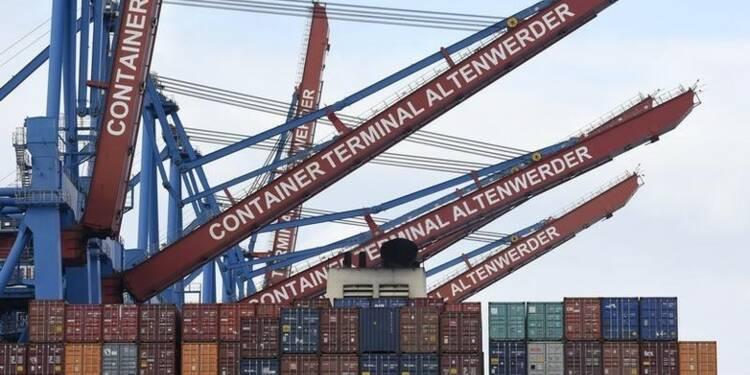 Pourquoi l'Allemagne inquiète malgré un excédent commercial record