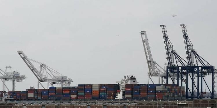 Le déficit commercial américain s'est creusé en décembre