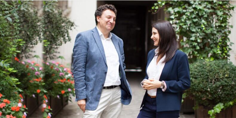 Camille Rumani et Jean-Michel Petit : ils invitent les touristes à manger chez l'habitant