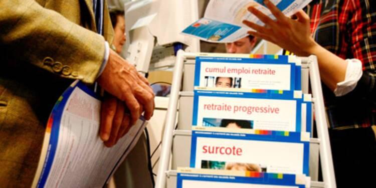 Epargne retraite : les députés au secours du Perco
