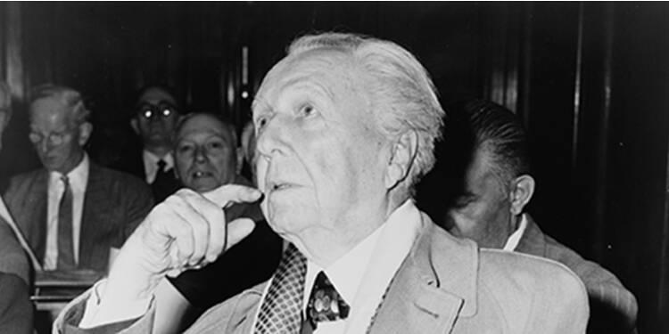 Frank Lloyd Wright (1867-1959) : ses maisons ont fait naître une nouvelle esthétique