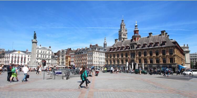Les bonnes tables où se retrouve le gratin du business en Nord-Picardie