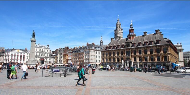 Immobilier en région Nord-Picardie : les acheteurs sont enfin de retour