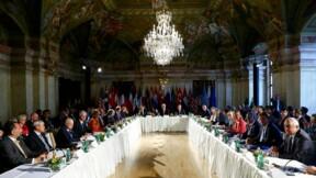 Le processus de paix syrien toujours au point mort à Vienne