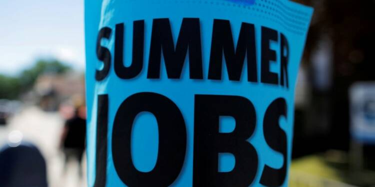 USA: les inscriptions au chômage au plus bas depuis trois mois