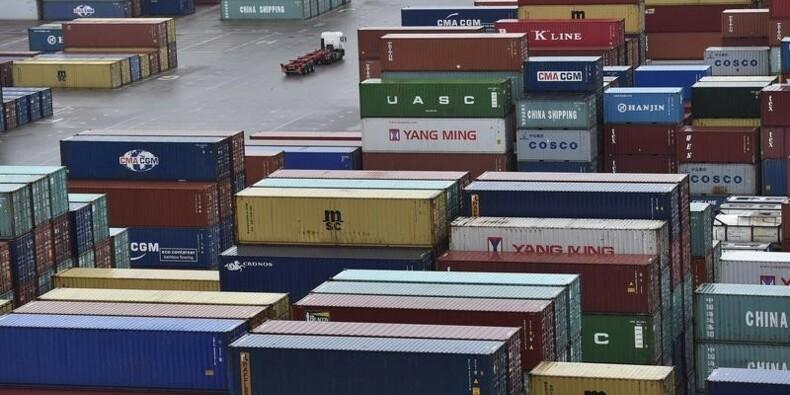 Le déficit commercial britannique se creuse plus que prévu