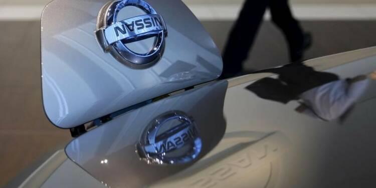 Nissan muet sur les discussions du conseil concernant Renault