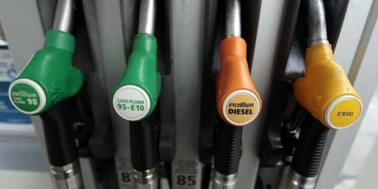 La fiscalité sur l'essence classique alourdie
