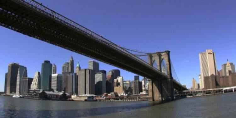 Les firmes américaines ont 2100 milliards de dollars dans des paradis fiscaux