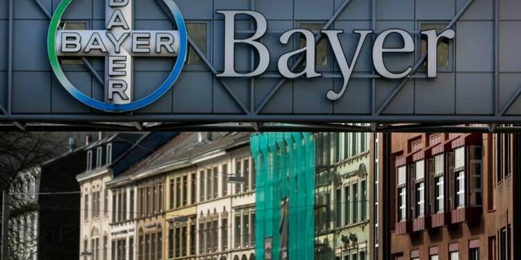 Un actionnaire de Bayer attaque la direction sur Monsanto