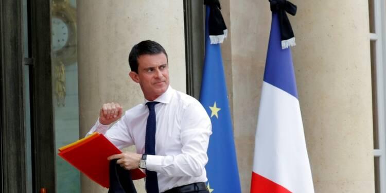 Pour Manuel Valls, l'attaque à Nice est bien de nature islamiste
