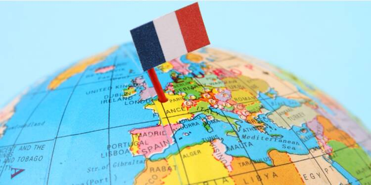 Pourquoi le monde aime autant la France