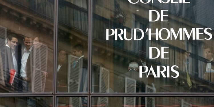 """Un cas de """"placardisation"""" ou """"bore out"""" devant les prud'hommes"""