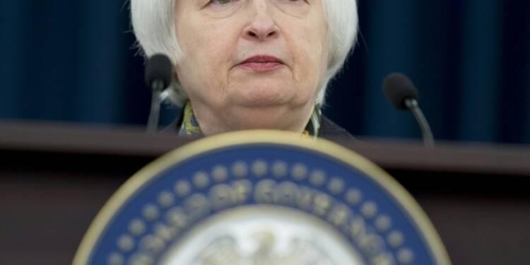 Etats-Unis: de nouvelles règles de ratio à moyen terme fixées pour les grandes banques