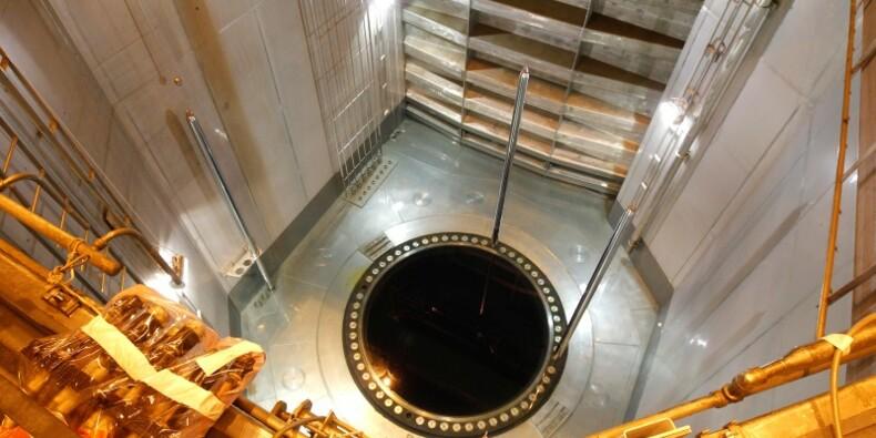 EDF valide le prix proposé pour les réacteurs d'Areva