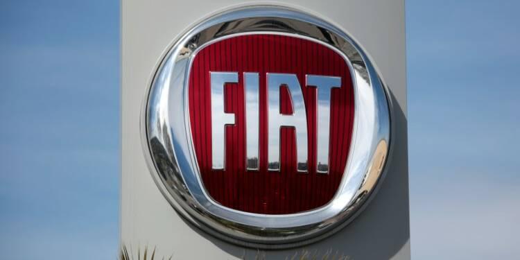 Emissions polluantes : Fiat soupçonné de triche