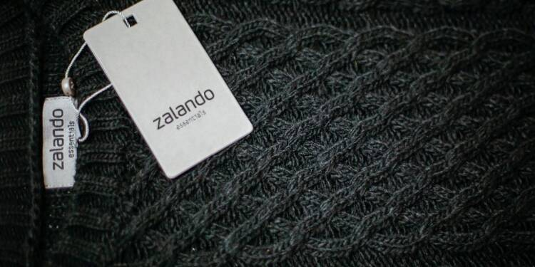 Zalando publie des résultats en forte hausse