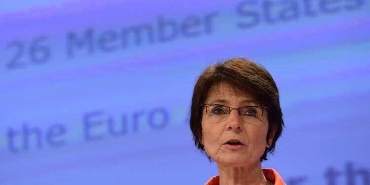 """L'UE veut lutter contre le """"dumping social"""" des travailleurs détachés"""