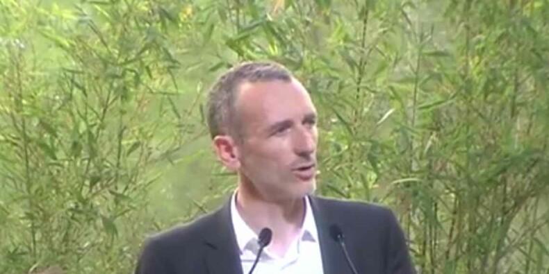 Emmanuel Faber, le patron atypique de Danone qui fait le buzz sur Internet