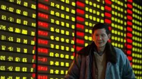 COR-Les Bourses chinoises reprennent en légère baisse