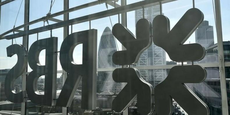 Royal Bank of Scotland va supprimer 900 emplois