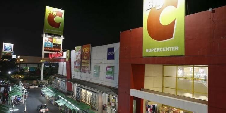 Casino se renfloue de 3,3 milliards d'euros
