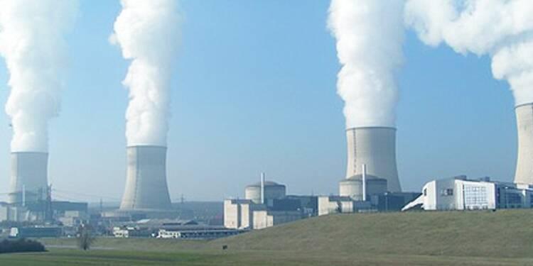Démission du directeur financier d'EDF, la survie de l'électricien en question