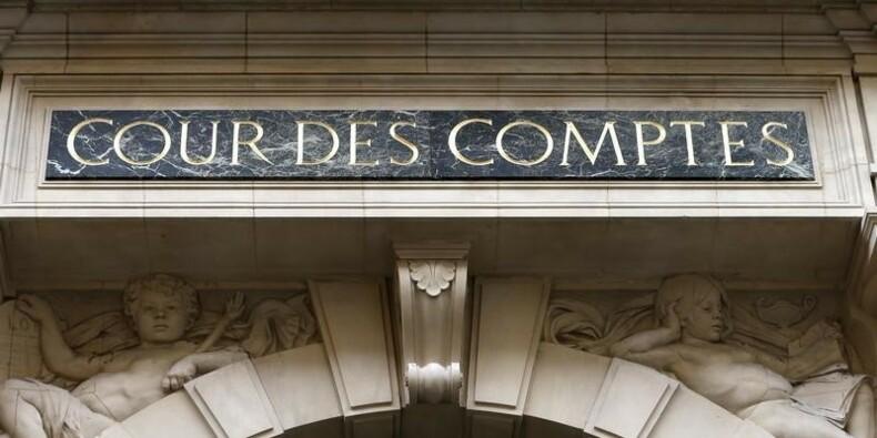 COR-La Cour des comptes dénonce le coût des écoutes judiciaires