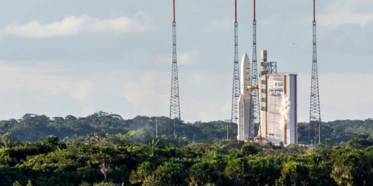 L'UE approuve sous conditions le rachat d'Arianespace par Airbus Safran Launchers