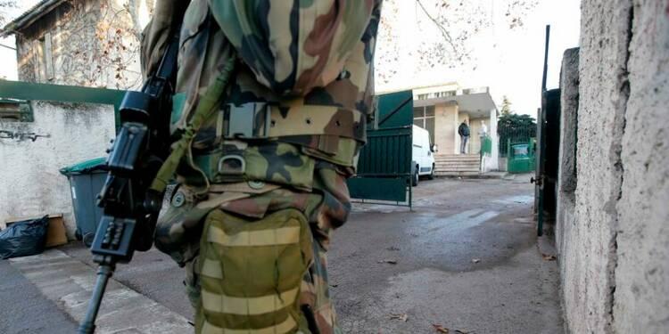 L'agresseur d'un enseignant juif à Marseille mis en examen