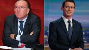 Le Medef critique les propos de Manuel Valls sur le CICE