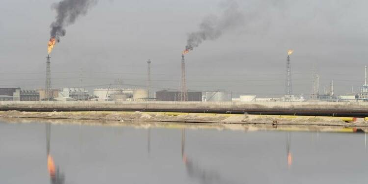 Doutes sur un possible gel de la production de petrole