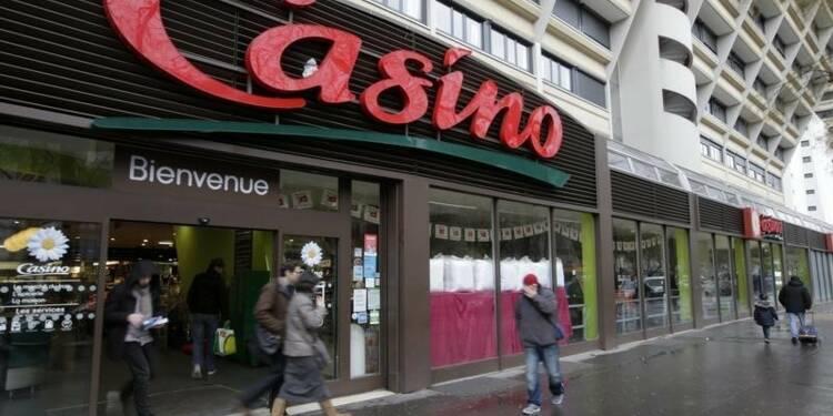 Casino envisage d'autres cessions d'actifs