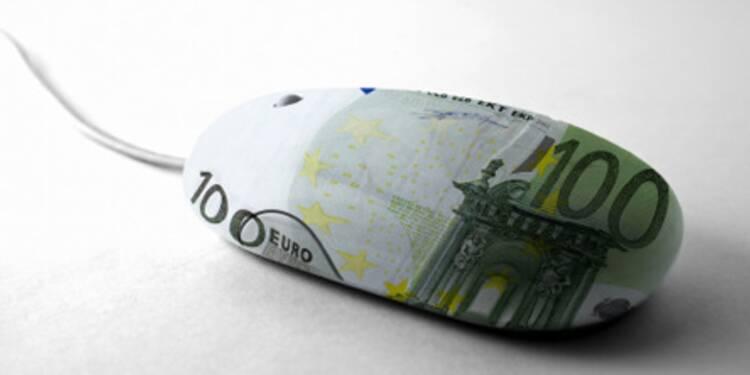 Le Crédit Agricole lance sa  banque en ligne