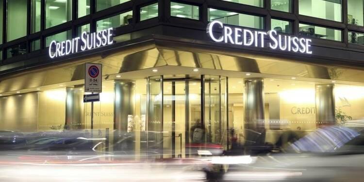 Credit Suisse et HSBC récusent les allégations des Panama papers