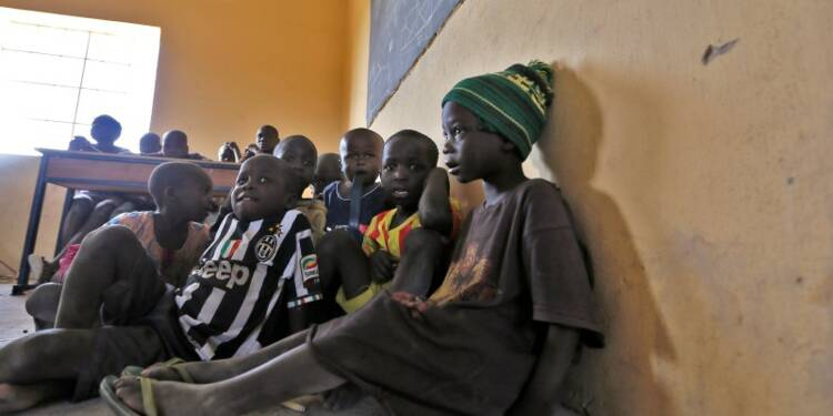 La violence de Boko Haram prive un million d'enfants d'école