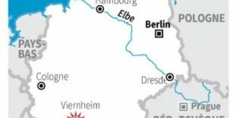 Fusillade dans un cinéma allemand, des dizaines de blessés