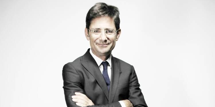 """""""Il faut terrasser le déclinisme à la française"""", Nicolas Dufourcq, directeur général de BPI Groupe"""