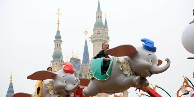 Walt Disney bat le consensus et investit dans la vidéo en ligne