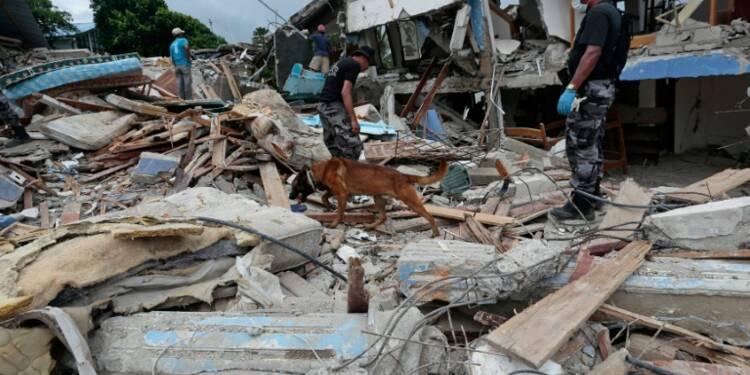Catastrophes naturelles: plus de dégâts, moins de morts au 1er semestre
