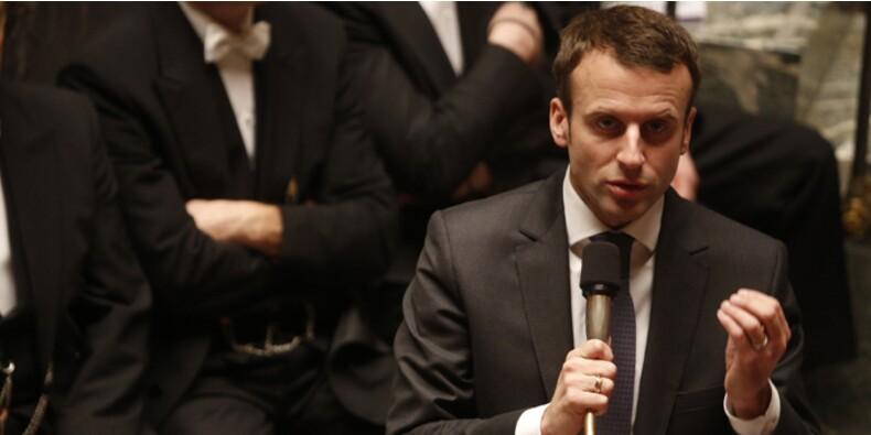 Transports, santé, sécurité… l'industrie du futur version Macron
