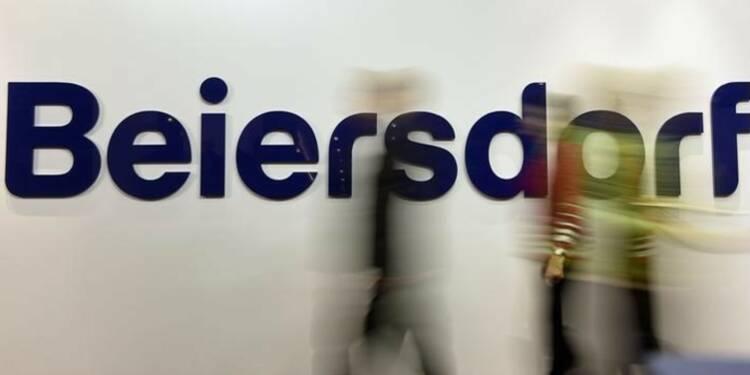Beiersdorf confirme ses prévisions malgré les incertitudes