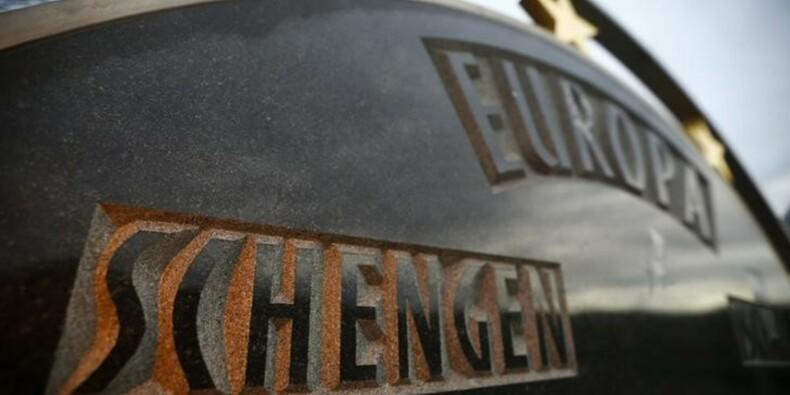 L'UE fait un pas de plus vers la suspension de Schengen