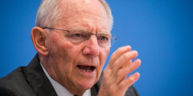 """""""Panama Papers"""": Schäuble propose un plan  contre les paradis fiscaux"""