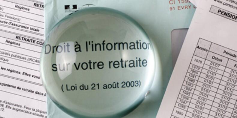 Retraite : où récolter l'info sur Internet