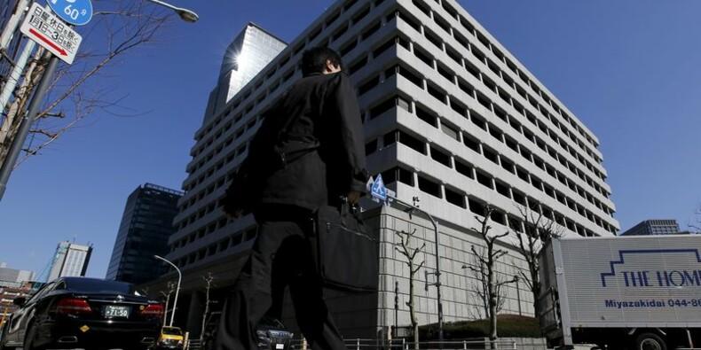 La Banque du Japon se dit prête à assouplir encore sa politique