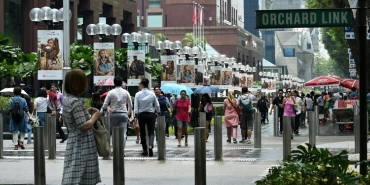 Banque mondiale: la Chine va tirer la croissance de l'Asie en développement vers le bas